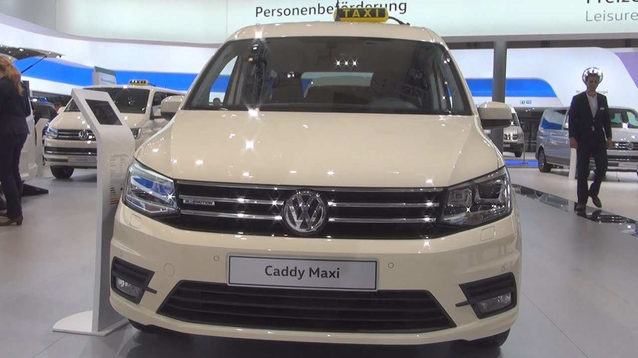 99 Gallery of 2020 VW Caddy 2018 Ratings by 2020 VW Caddy 2018
