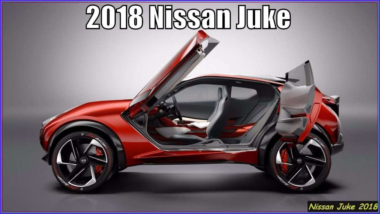 99 Great 2020 Nissan Juke 2018 Wallpaper by 2020 Nissan Juke 2018