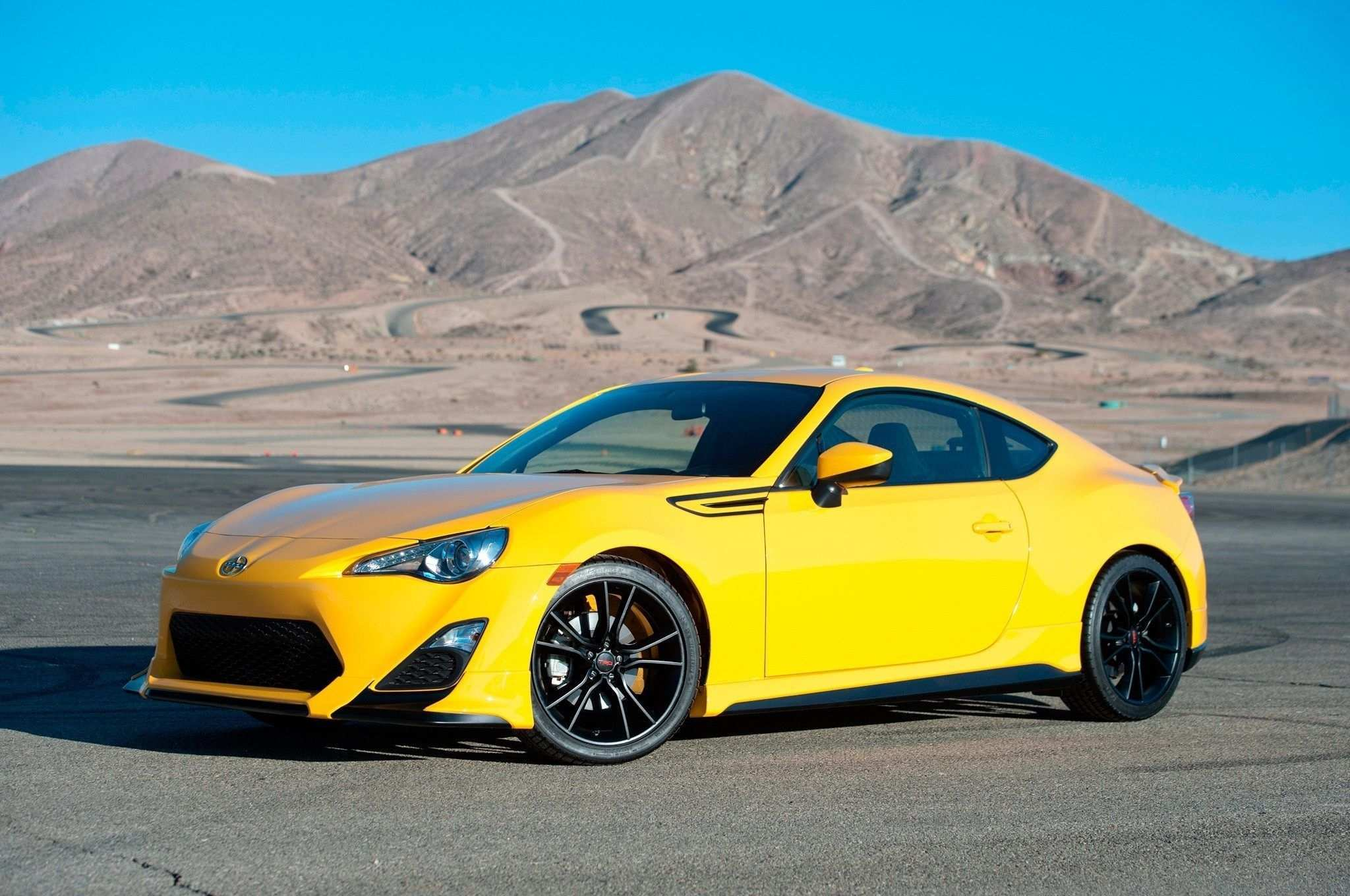 99 Great 2020 Scion FR S Prices by 2020 Scion FR S