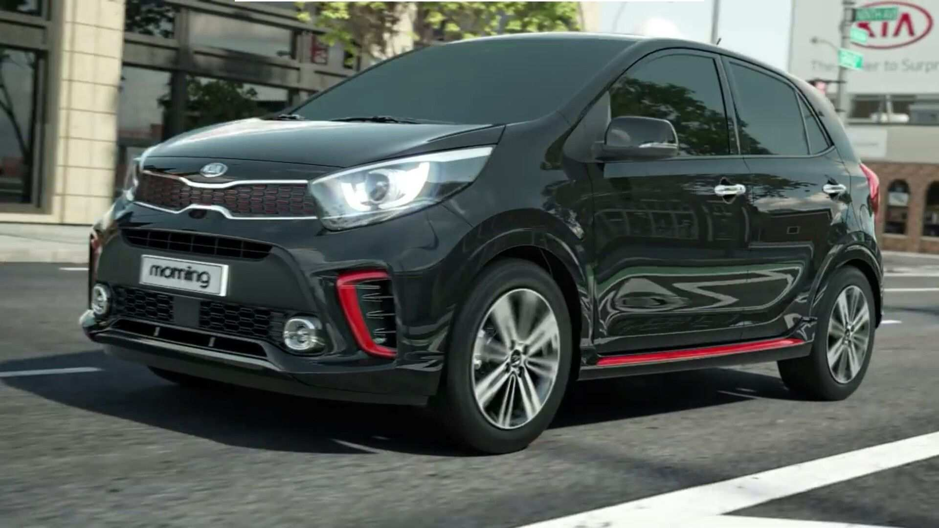 99 Great Kia Picanto 2020 New Concept Pictures with Kia Picanto 2020 New Concept