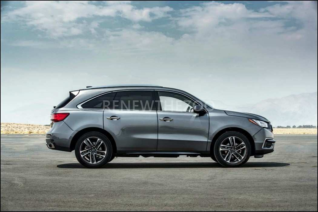 99 New 2020 Acura MDX Hybrid Spesification for 2020 Acura MDX Hybrid
