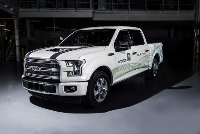 99 New 2020 Ford Atlas Engine Spy Shoot for 2020 Ford Atlas Engine