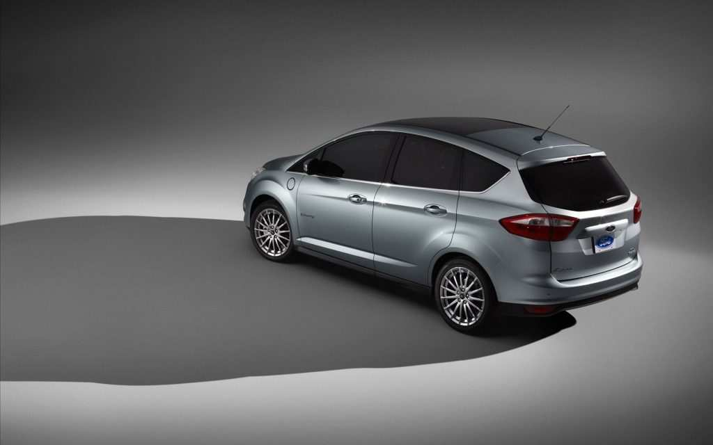 99 New 2020 Ford C Max Concept by 2020 Ford C Max