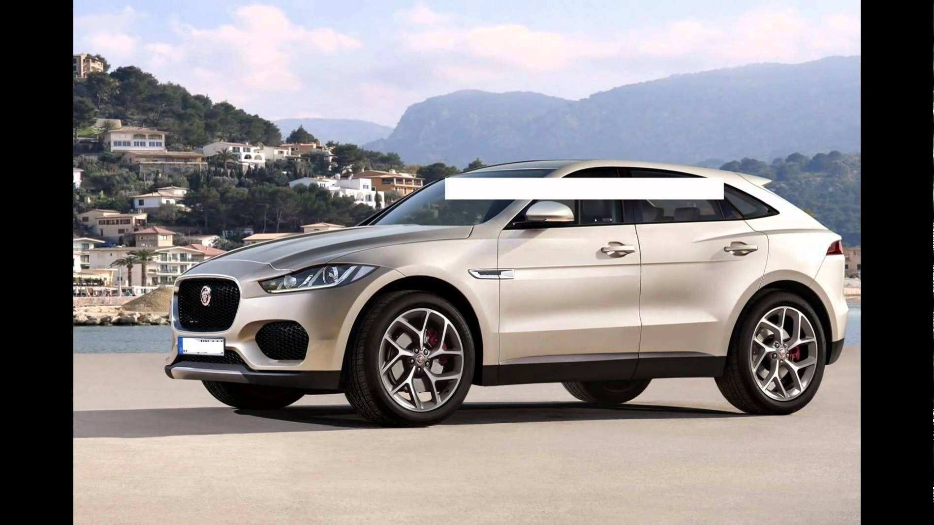 99 New 2020 Jaguar Suv Exterior Performance by 2020 Jaguar Suv Exterior