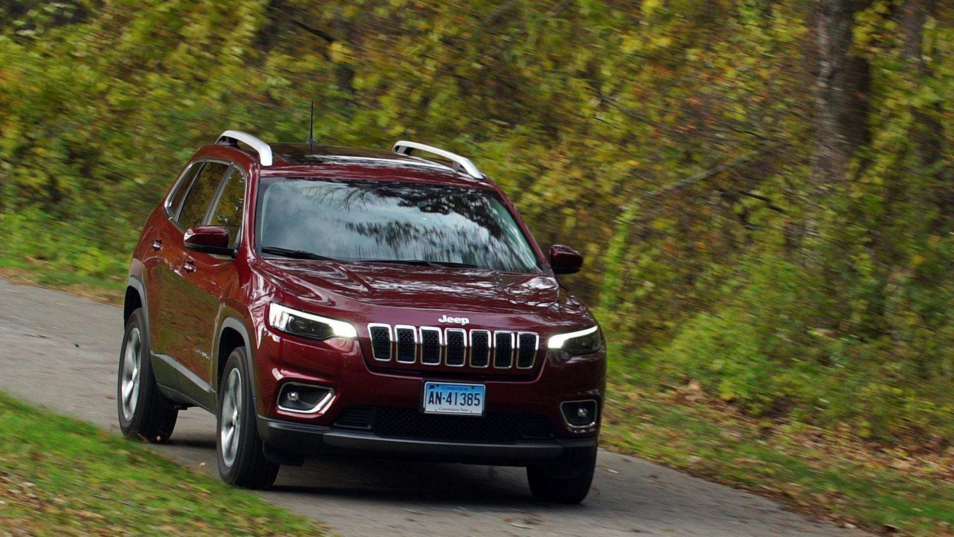 99 New 2020 Jeep Cherokee Towing Capacity Photos for 2020 Jeep Cherokee Towing Capacity