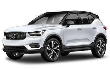 99 New 2020 Volvo Xc40 Length Interior by 2020 Volvo Xc40 Length