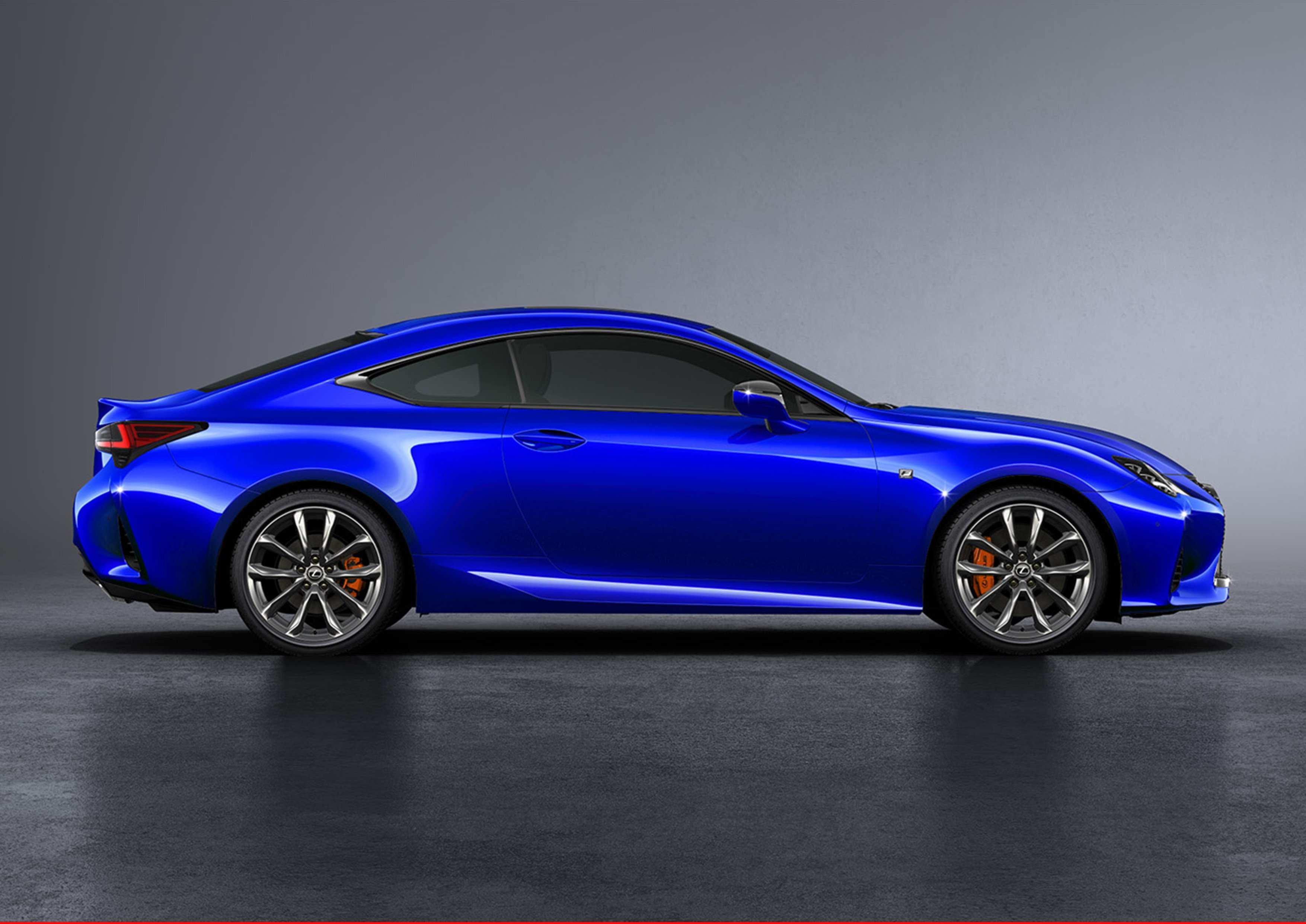 99 New Lexus 2020 Rc Ratings with Lexus 2020 Rc