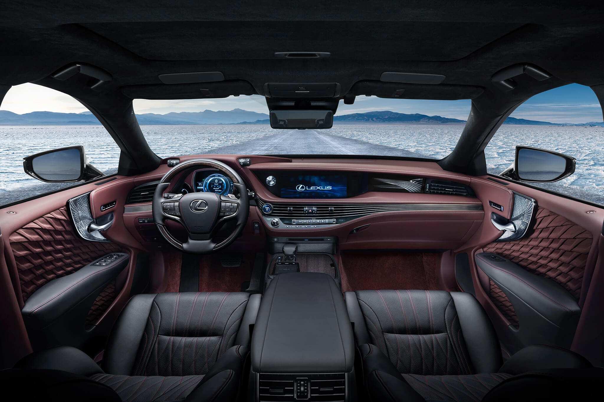 99 New Lexus Ct200H 2020 Release by Lexus Ct200H 2020