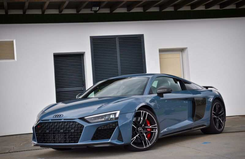99 The 2020 Audi R8 Wallpaper by 2020 Audi R8