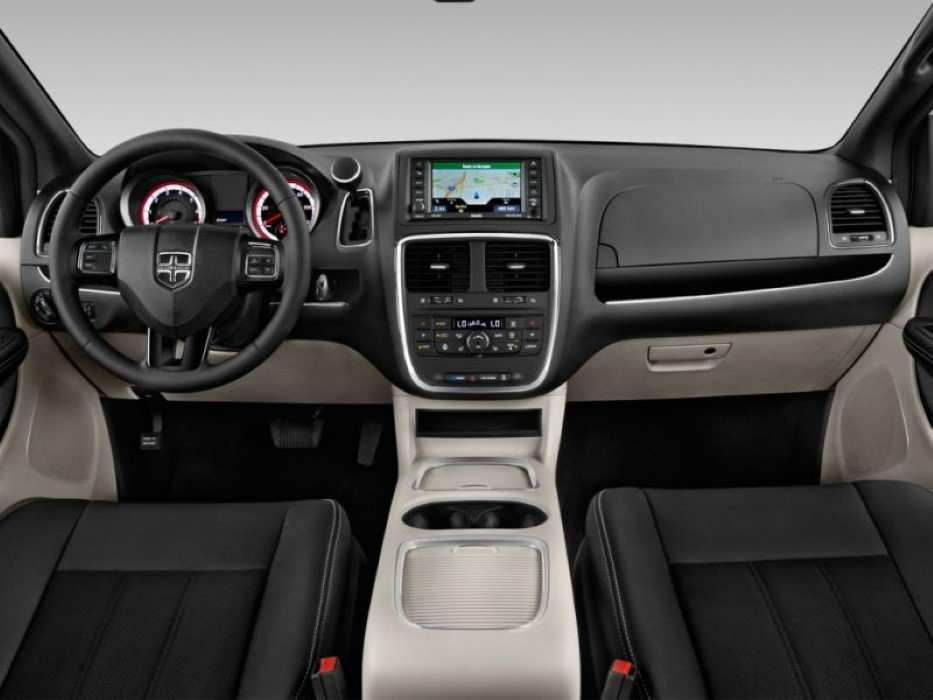 99 The 2020 Dodge Grand Caravan Interior with 2020 Dodge Grand Caravan