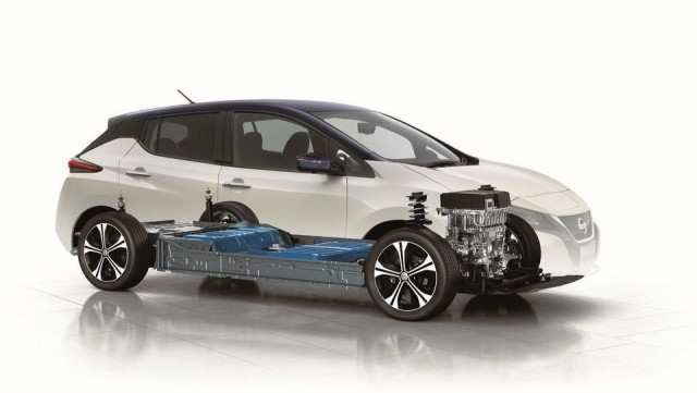 99 The 2020 Nissan Leaf 60 Kwh Battery Spesification by 2020 Nissan Leaf 60 Kwh Battery
