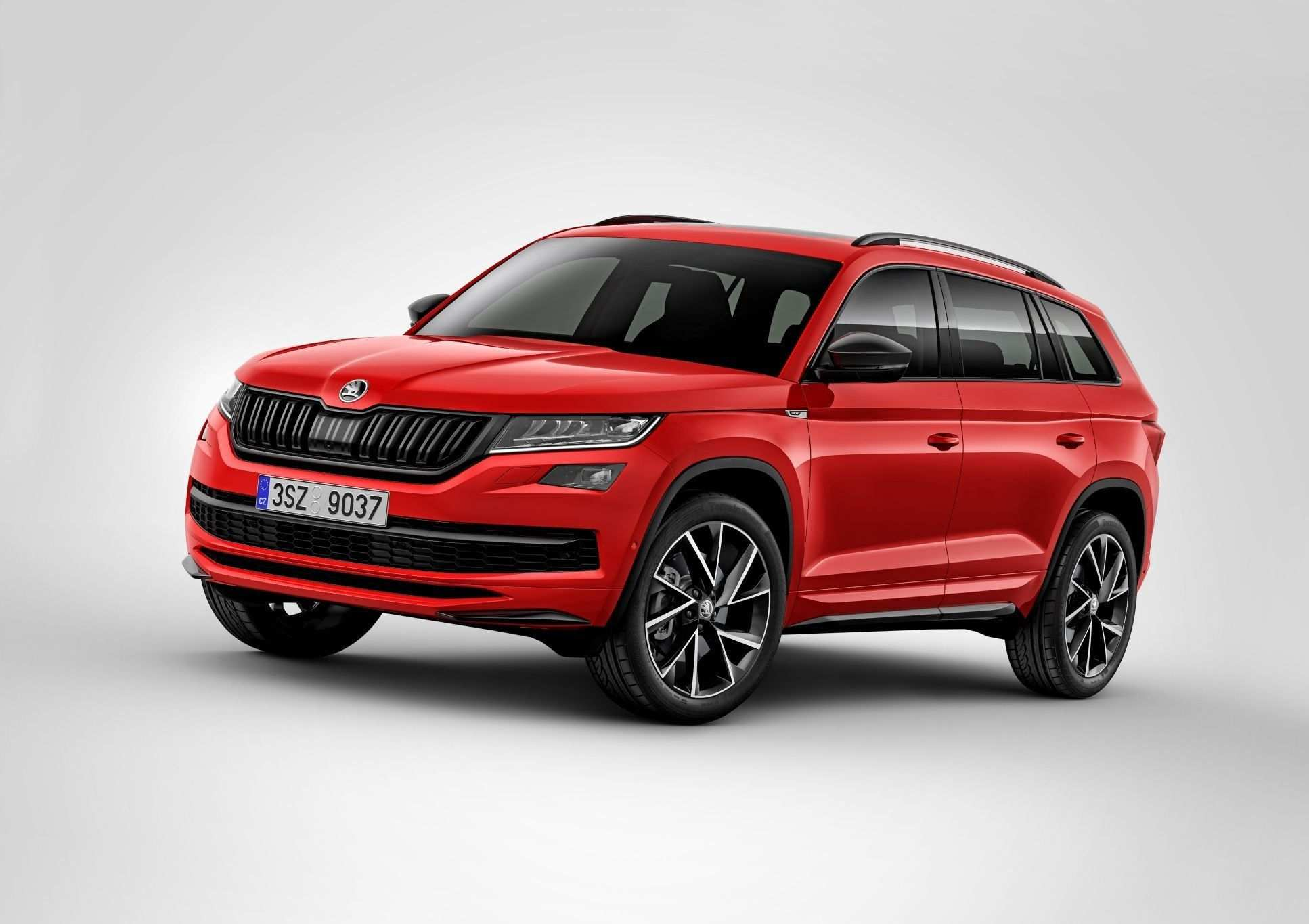 2020 Skoda Yeti India Egypt Release Date and Concept