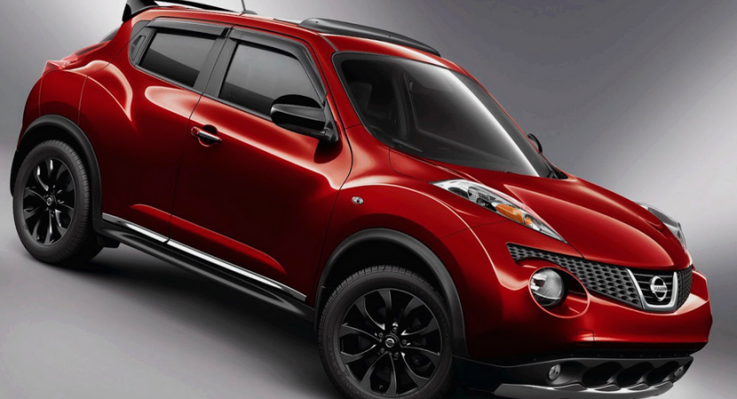 99 The Nissan Juke 2020 Exterior Date Pictures with Nissan Juke 2020 Exterior Date