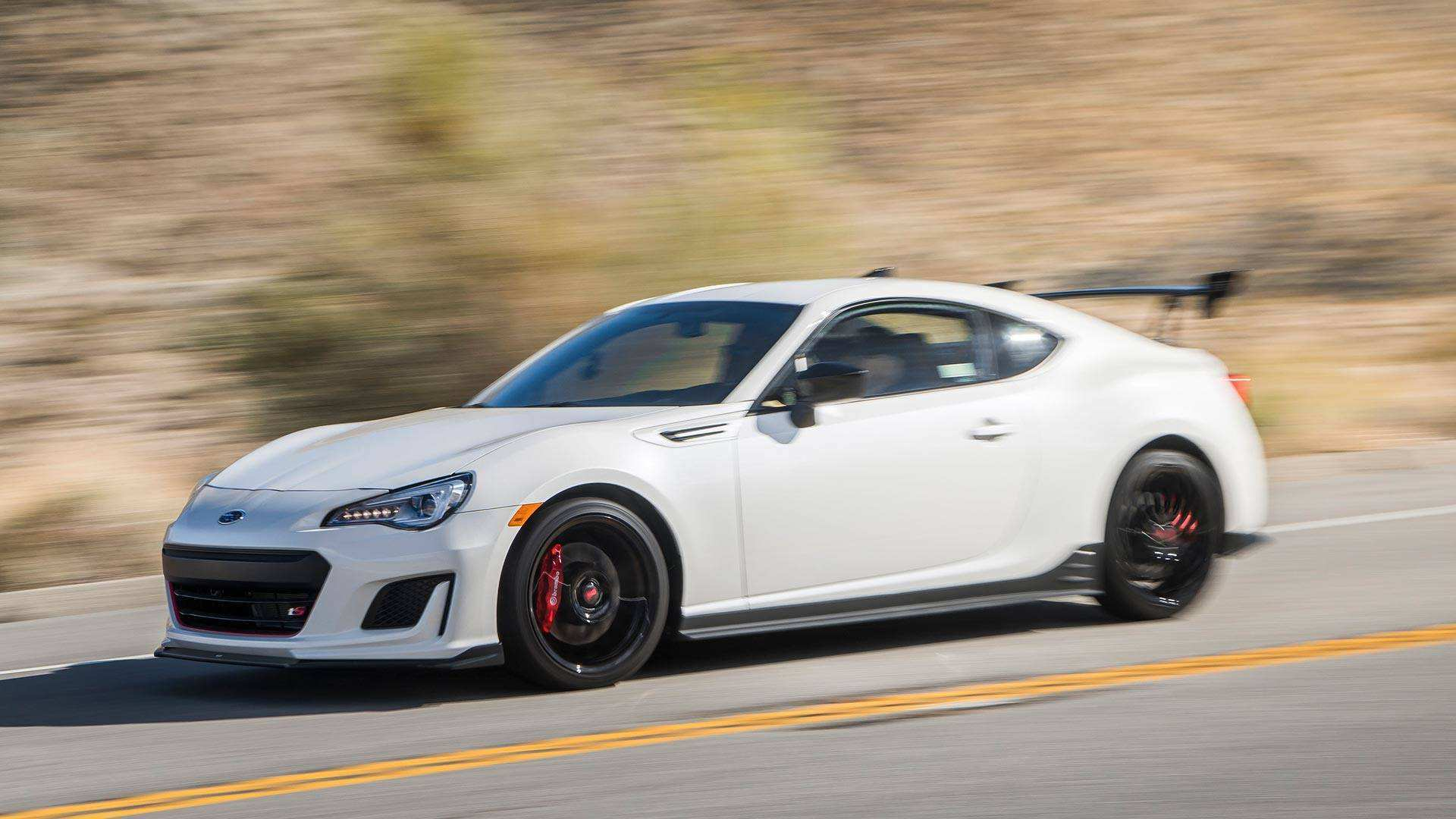 99 The Toyota Brz 2020 Redesign with Toyota Brz 2020