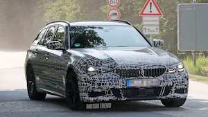 11 All New 2019 Bmw 3 Wagon Release Date by 2019 Bmw 3 Wagon