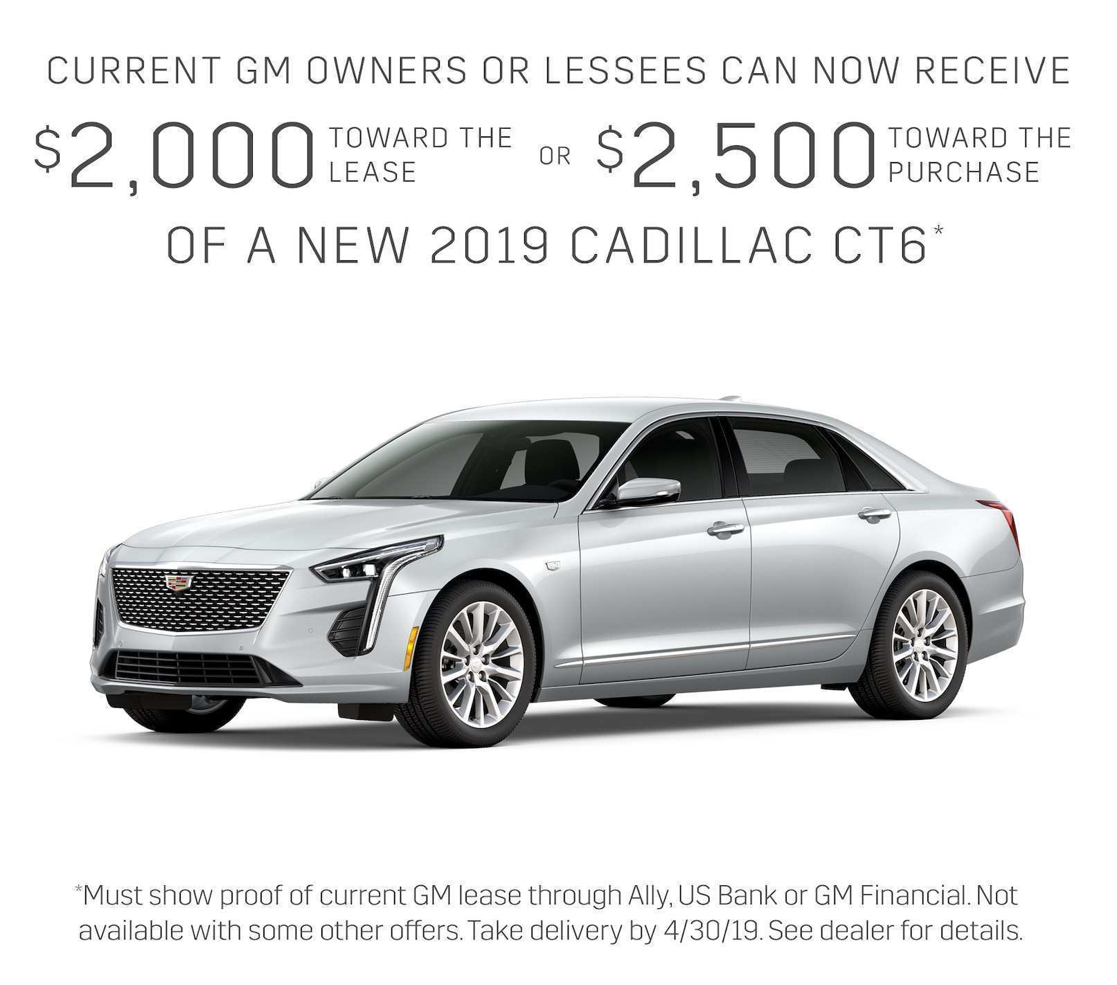 11 All New 2019 Cadillac Lease Review for 2019 Cadillac Lease