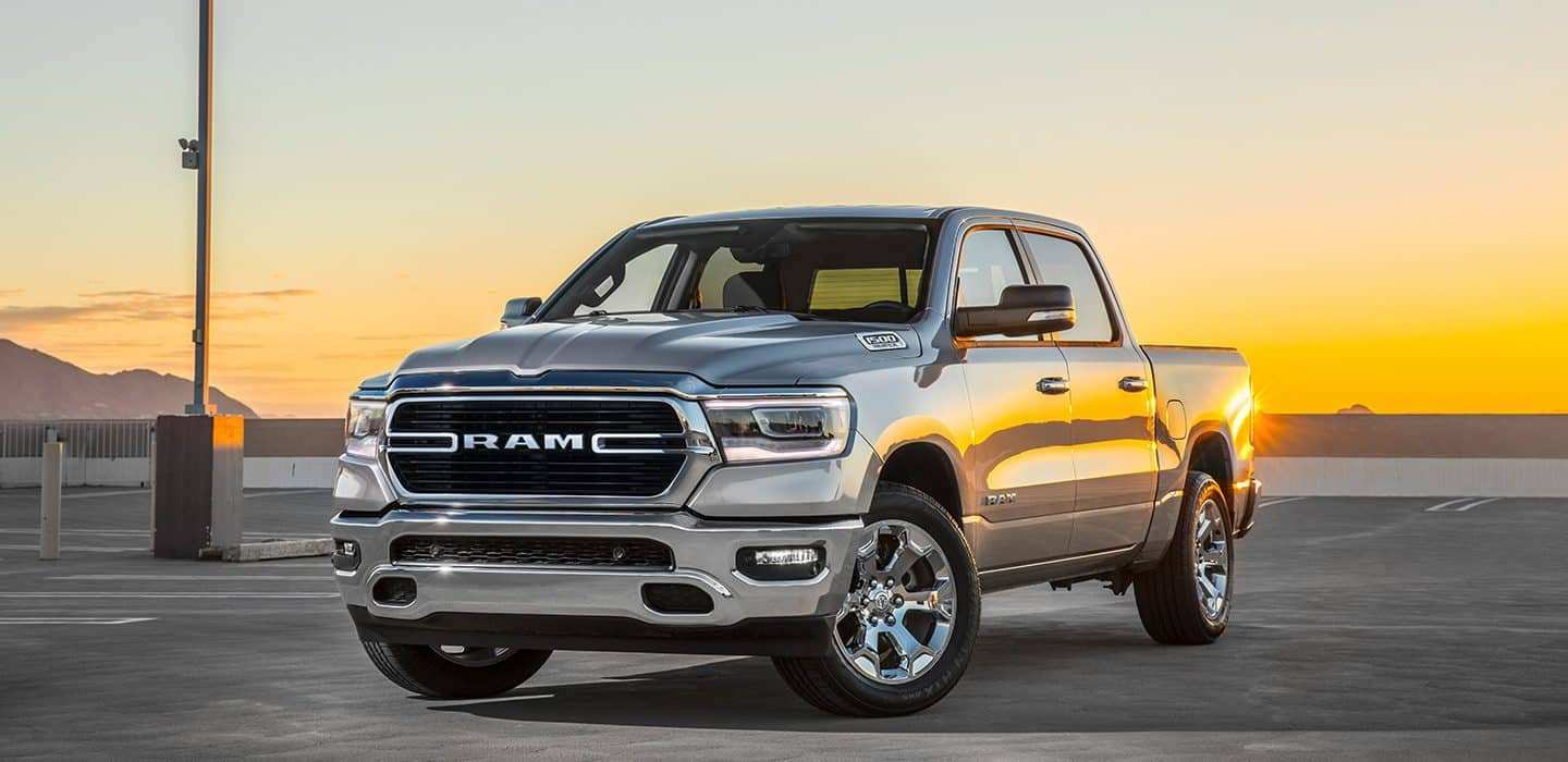 11 All New 2019 Dodge Ram Body Style Review with 2019 Dodge Ram Body Style