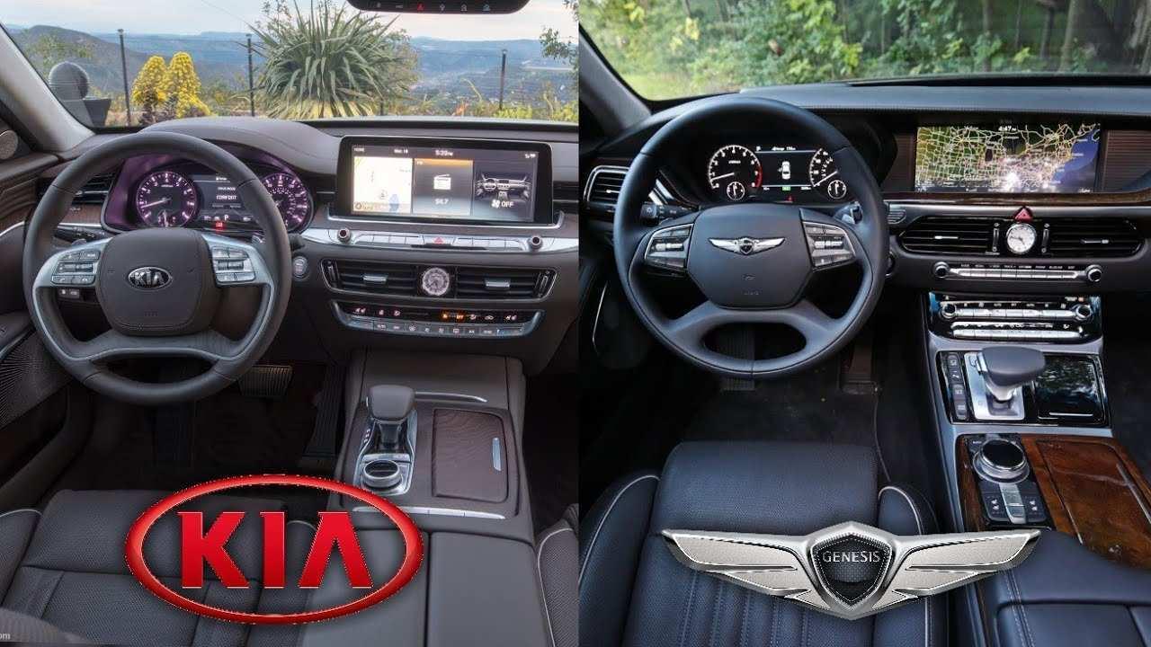 11 All New 2019 Hyundai Genesis G90 First Drive with 2019 Hyundai Genesis G90