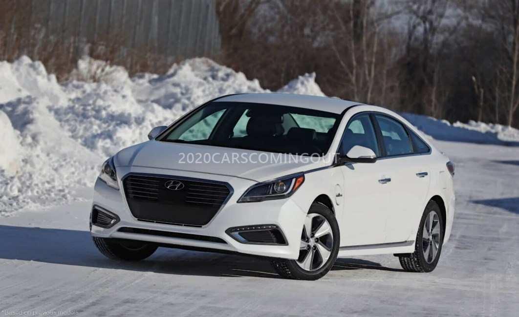 11 All New 2019 Hyundai Sonata Review Reviews by 2019 Hyundai Sonata Review