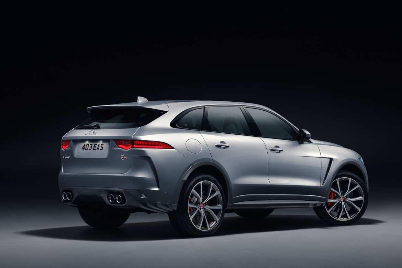 11 All New 2019 Jaguar Pace Configurations for 2019 Jaguar Pace