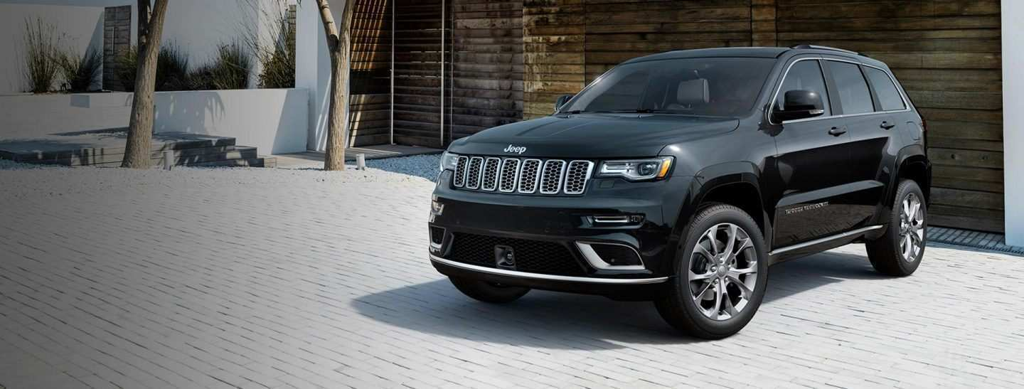 11 All New 2019 Jeep Outlander Overview by 2019 Jeep Outlander