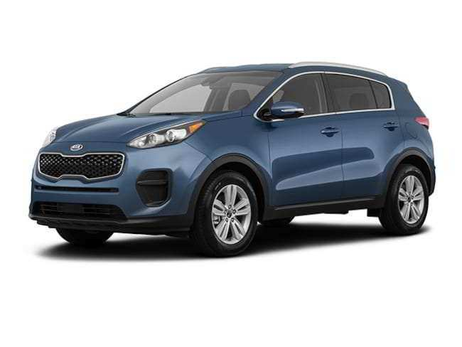 11 All New 2019 Kia Sportage Redesign Reviews by 2019 Kia Sportage Redesign