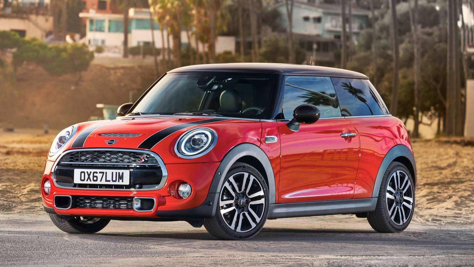 11 All New 2019 Mini Cooper Interior for 2019 Mini Cooper