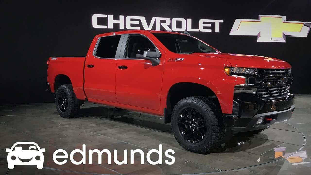 11 All New 2019 Silverado Unveil Ratings by 2019 Silverado Unveil