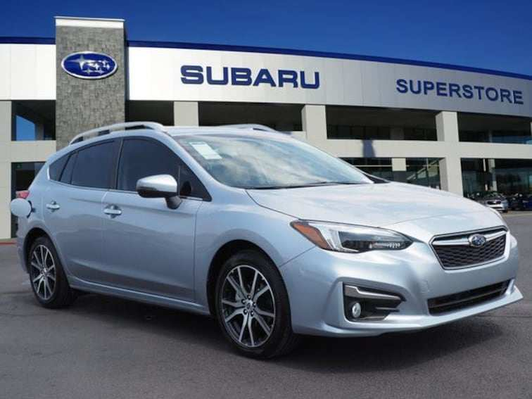 11 All New 2019 Subaru Impreza 5 Door Interior for 2019 Subaru Impreza 5 Door