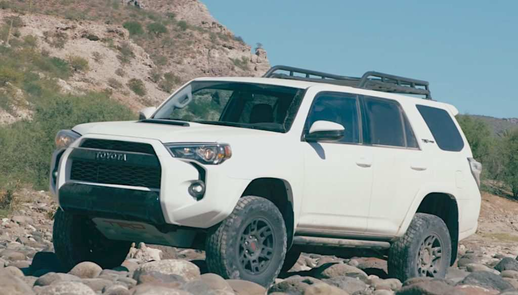 11 All New 2019 Toyota 4Runner Trd Pro Review Review by 2019 Toyota 4Runner Trd Pro Review