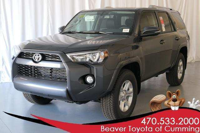 11 All New 2019 Toyota Forerunner Exterior and Interior with 2019 Toyota Forerunner