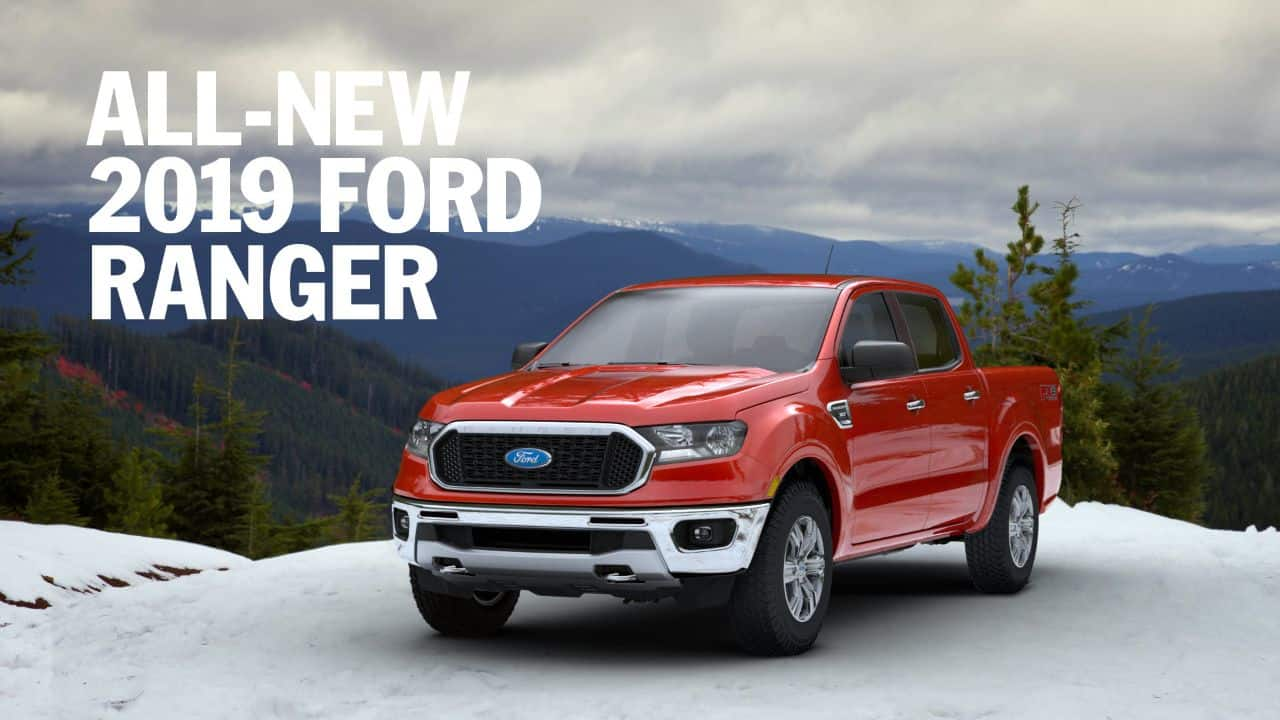 11 All New 2019 Usa Ford Ranger Spy Shoot with 2019 Usa Ford Ranger