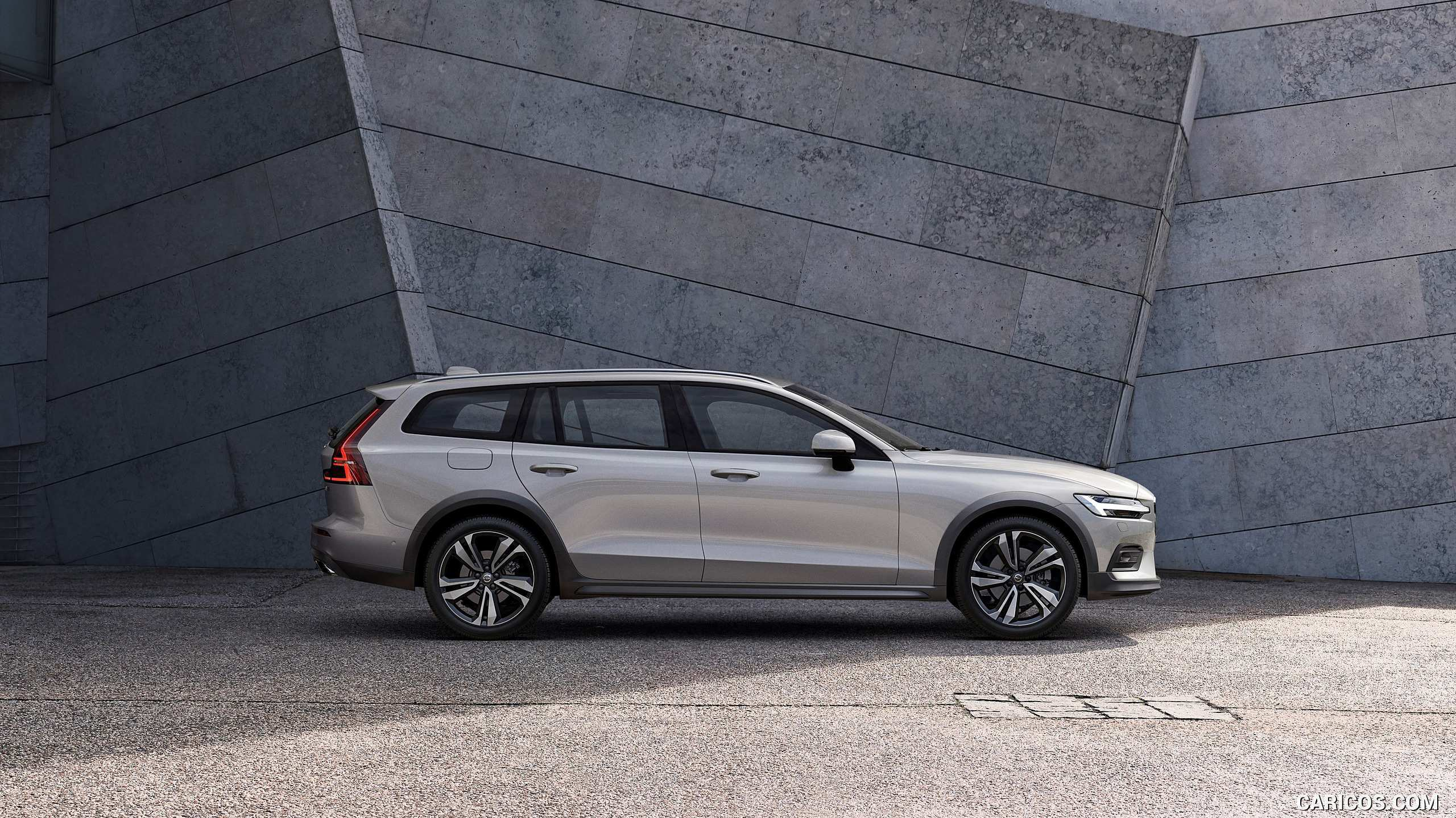 11 All New 2019 Volvo V60 Cross Country Research New with 2019 Volvo V60 Cross Country
