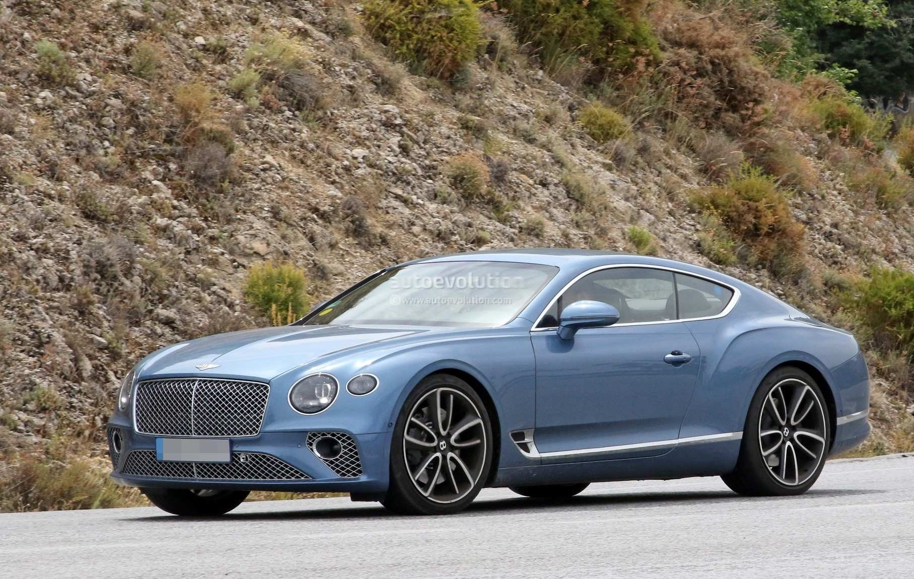 11 All New 2020 Bentley Gt Picture by 2020 Bentley Gt