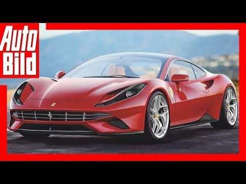 11 All New 2020 Ferrari Dino Specs by 2020 Ferrari Dino