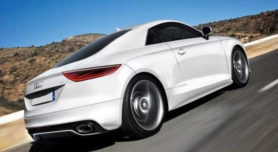 11 All New Audi Tt Rs 2020 Price by Audi Tt Rs 2020
