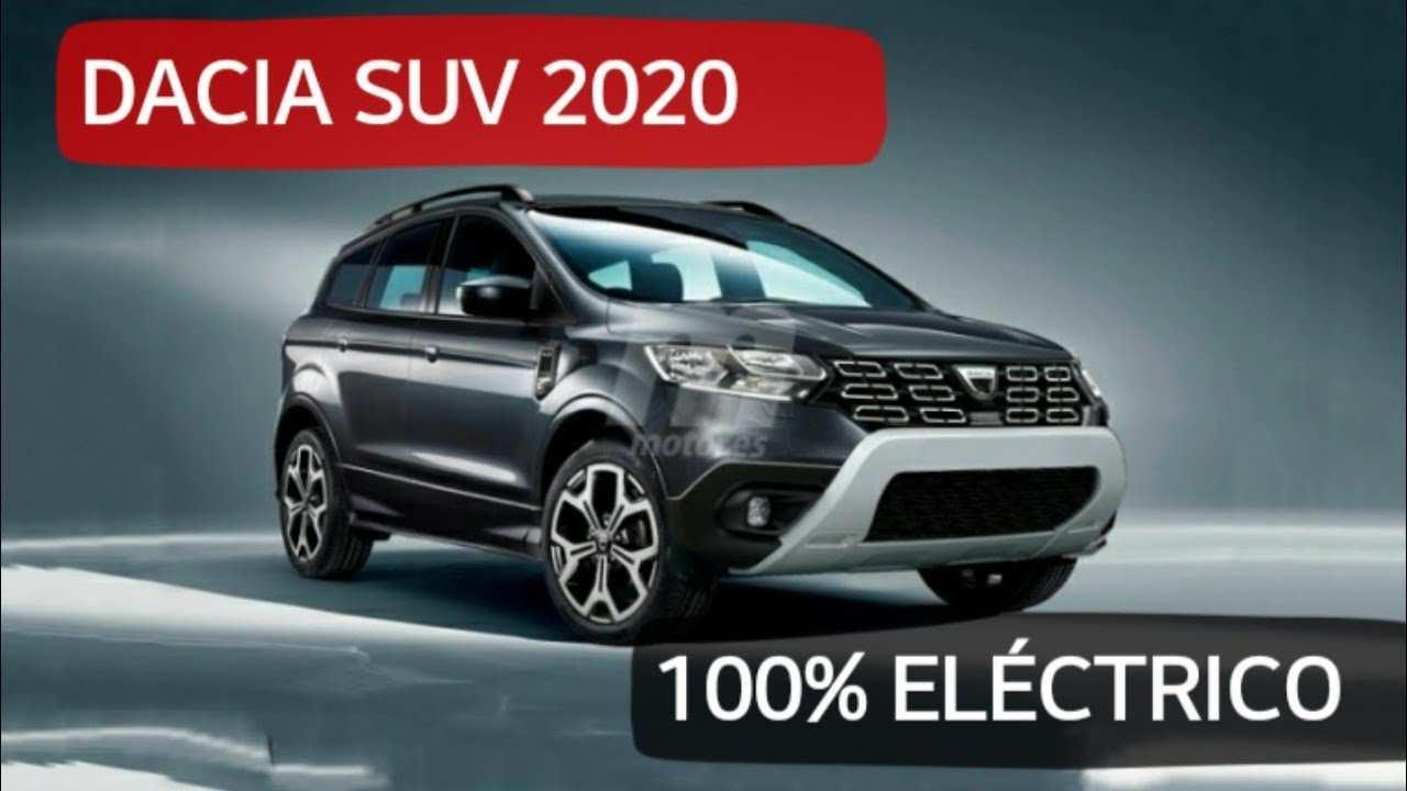 11 All New Dacia Duster 2020 Interior with Dacia Duster 2020