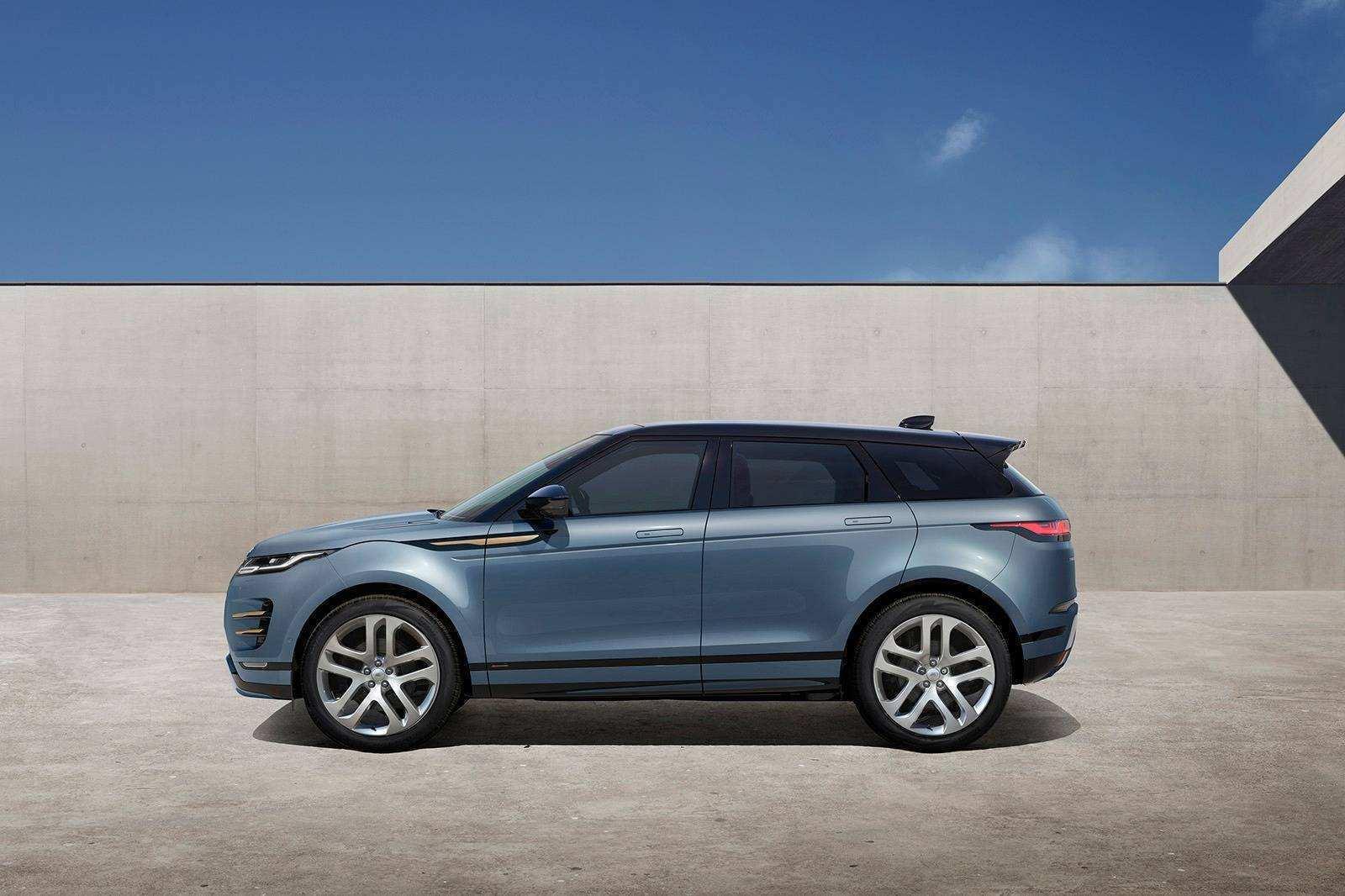 11 All New Jaguar Land Rover 2020 Vision Spy Shoot with Jaguar Land Rover 2020 Vision