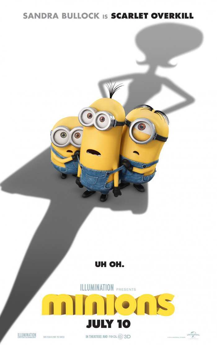 11 All New Minions 2 2020 Images for Minions 2 2020