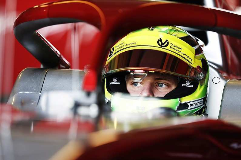 11 Best Review 2019 Ferrari F1 Drivers Redesign by 2019 Ferrari F1 Drivers