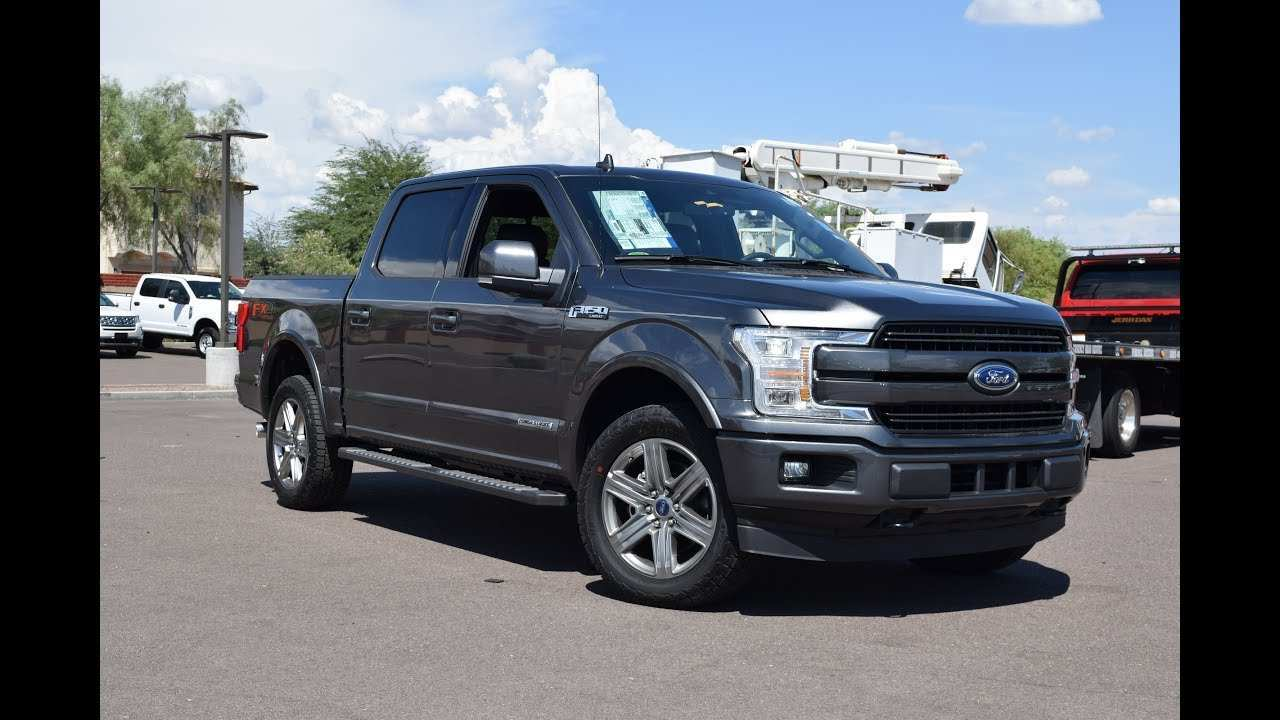 11 Best Review 2019 Ford 150 Lariat Spesification by 2019 Ford 150 Lariat
