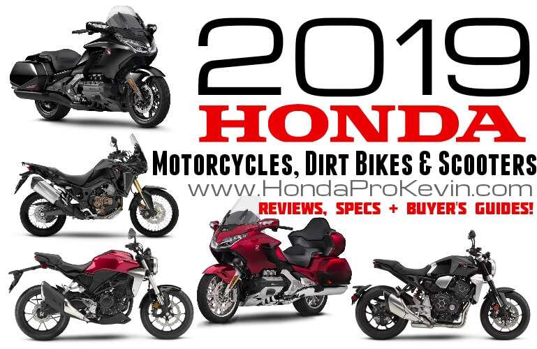 11 Best Review 2019 Honda Dct Motorcycles History by 2019 Honda Dct Motorcycles