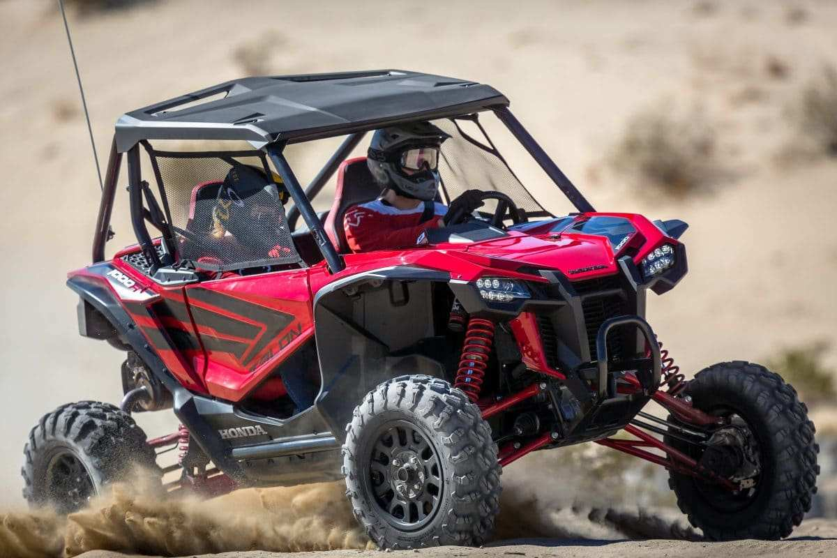 11 Best Review 2019 Honda Talon Style for 2019 Honda Talon