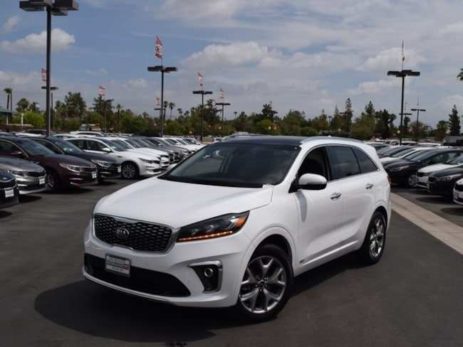11 Best Review 2019 Kia Sorento Price Specs with 2019 Kia Sorento Price