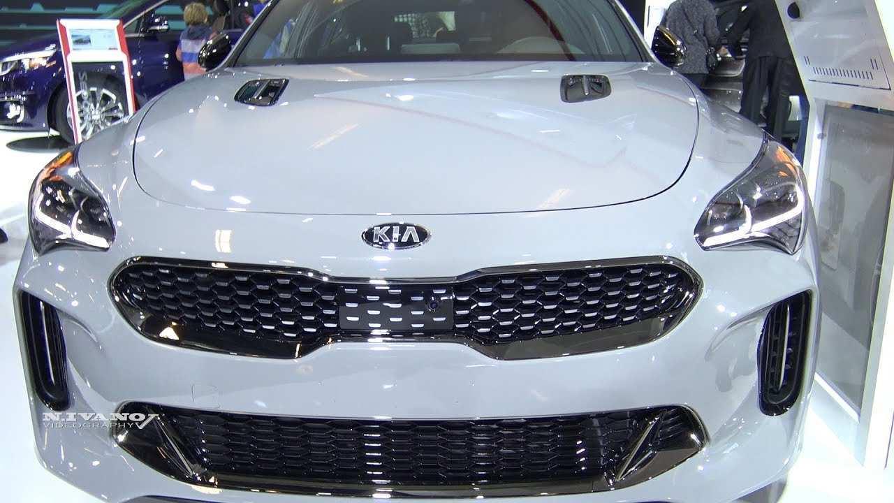 11 Best Review 2019 Kia Stinger Gt Plus Engine for 2019 Kia Stinger Gt Plus