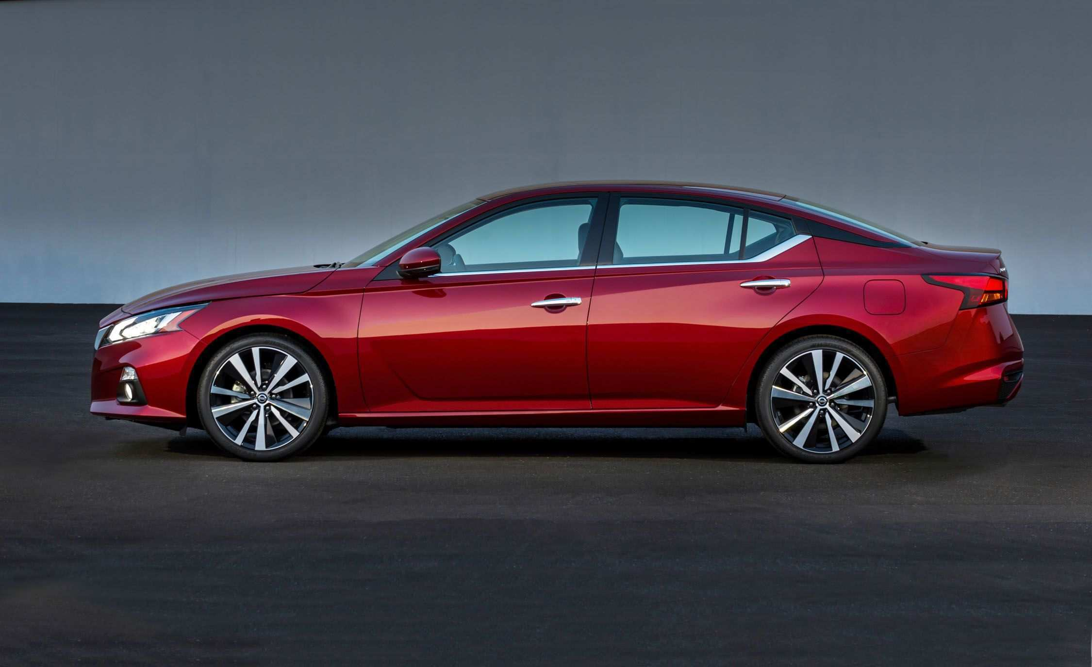 11 Best Review 2019 Nissan Altima News Release Date with 2019 Nissan Altima News
