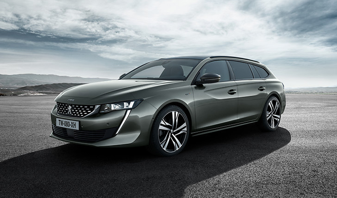11 Best Review 2019 Peugeot 508 Sw Ratings with 2019 Peugeot 508 Sw