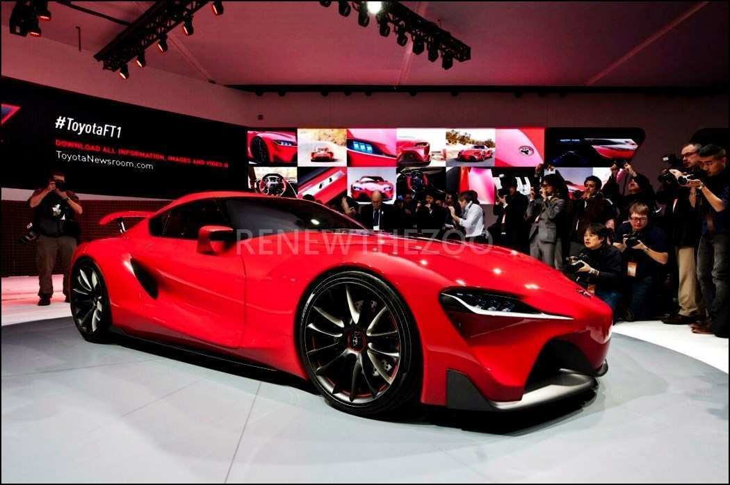 11 Best Review 2019 Toyota Supra Estimated Price Concept for 2019 Toyota Supra Estimated Price