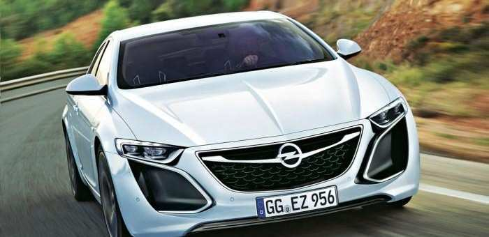 11 Best Review Opel Monza 2020 Picture with Opel Monza 2020