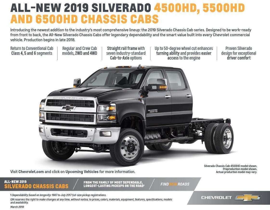 11 Concept of 2019 Gmc 6500 Specs Style for 2019 Gmc 6500 Specs
